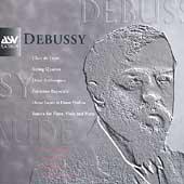 Platinum - Debussy: First Rhapsody, etc / Tortelier, et al