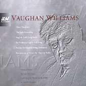 Platinum - Vaughan Williams: Three Vocalises, etc / Marriner