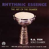 Rhythmic Essence: Art Of The Dumbek