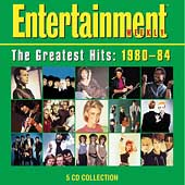 Entertainment Weekly: 1980-84... [Box]