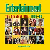 Entertainment Weekly: 1985-89... [Box]
