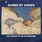 Half Smiles Of The Decomposed [Digipak]