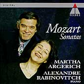 Mozart: Sonatas for Piano Duet K 381 &  K.521; Sonata for 2 Pianos K 448; Andante and Variations K 501