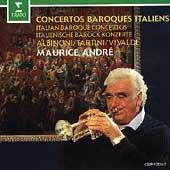 Italian Baroque Concertos / Maurice Andre