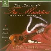 The Magic of the Mandoline