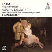 Purcell: The Fairy Queen / Harnoncourt, Bonney, et al