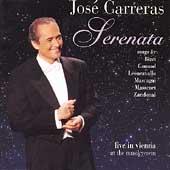 Serenata / Jose Carreras