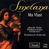 Smetana: Ma vlast / Seifreid, Slovak State PO