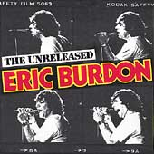 The Unreleased Eric Burdon