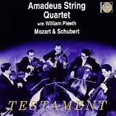 モーツァルト: 協奏交響曲K.364、シューベルト: 弦楽五重奏曲 D.956