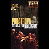 Pura Trova: The Best of...