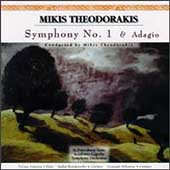 Theodorakis: Symphony No. 1