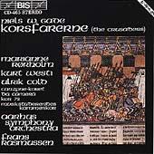Gade: The Crusaders / Rasmussen, Rorholm, Westi, Cold
