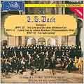 Bach: Cantatas BWV 11, 82, 117 / Rilling