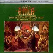 Verdi: Attila / Gardelli, Nesterenko, Sass, et al