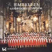 Hallelujah / Sandefjord Girl's Choir