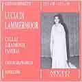 Donizetti: Lucia di Lammermoor / Molinari-Pradelli, Callas