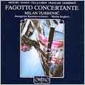 Mozart, Haydn, Villa-Lobos, Francaix: Fagotto Concertante