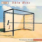 Skin Hits / Percussion Group The Hague
