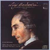 Boccherini: Cello Concertos Vol 3 / Czarnecki, Berger