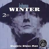 Electric Blues Man