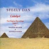 Catalyst: The Original Recordings 1968-71 (Magnum)