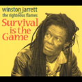 Survival Is The Game: Four Decades... [Digipak]