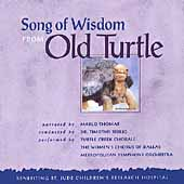 Song of Wisdom from Old Turtle / Turtle Creek Chorale, et al