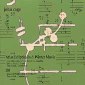 Cage: Atlas Eclipticales, Winter Music, 103 / Kotik, et al