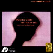 Waltz For Debby [Gold Disc]