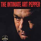 Intimate Art Pepper