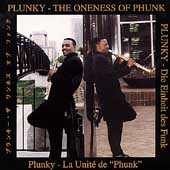The Oneness of Plunk