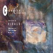Vivaldi: Flute Concertos Op. 10 / Nicolet, Faerber