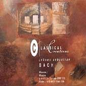 Bach: Masses BWV 235 and 236 / Rilling, et al