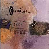 Bach: Harpsichord Concertos / Kipnis, Muenchinger, Stuttgart