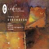 Beethoven: Symphony no 6 / Muenchinger, Stuttgart Radio SO
