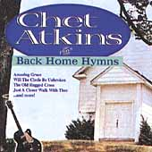 Chet Plays Back Home Hymns