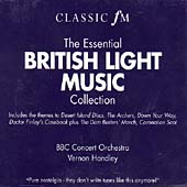 The Essential British Light Music Collection