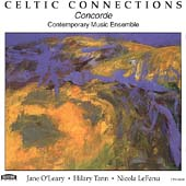 Celtic Connections - O'Leary, Tann, et al / Concorde