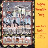 New York Stories: Thriving & Surviving