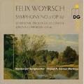 Woyrsch: Symphony No. 1, etc / Gomez-Martinez, Hamburger