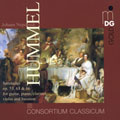 Hummel: Serenades - Grande Serenades Op.66, Op.63, Potpourri Op.53