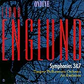 Englund: Symphonies 3 & 7 / Ari Rasilainen