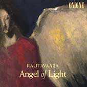 Rautavaara: Angel of Light / Segerstam, Helsinki PO