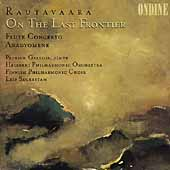 Rautavaara: On the Last Frontier