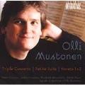 Mustonen: Triple Concerto, etc / Mustonen, Kuusisto, et al