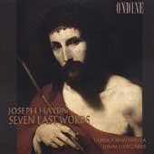Haydn: Seven Last Words / Storgards, Tapiola Sinfonietta
