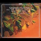 Symphonies Concertantes - Danzi, Ritter, etc... / Dieter Klocker