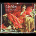 Sullivan: The Rose of Persia, Overtures