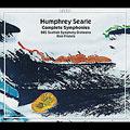 H.Searle: Complete Symphonies